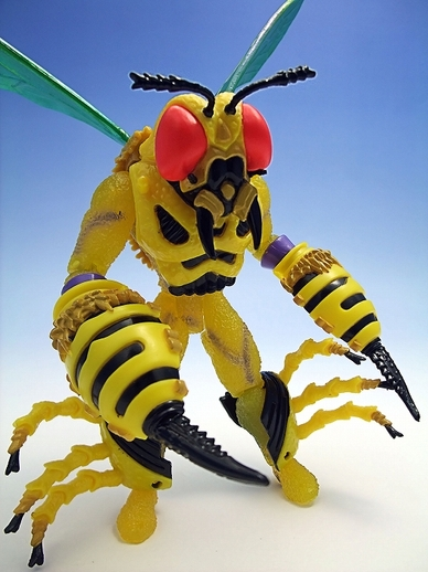 Swarm11